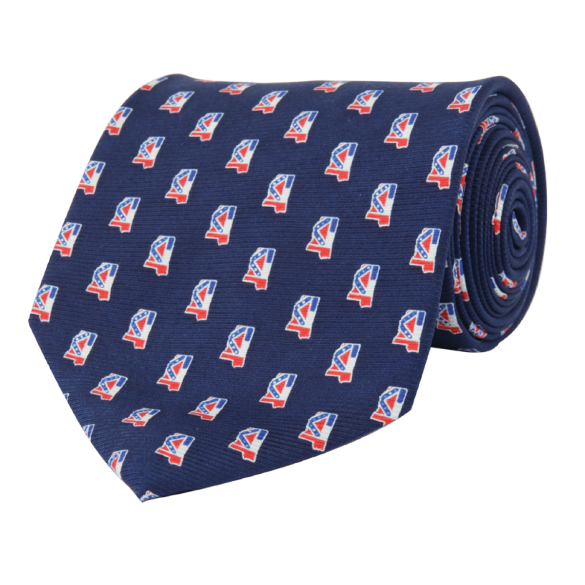 MS Traditional Navy Tie